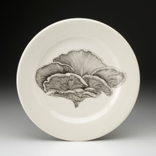 Dinner Plate: Shelf Mushroom