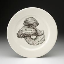 Dinner Plate: Scaly Cap Mushroom