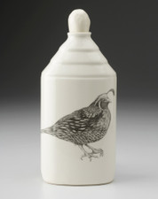Bottle: Quail #2