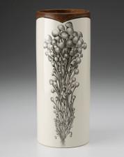Large Vase: Enoki Bunch