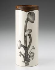 Small Vase: Enoki