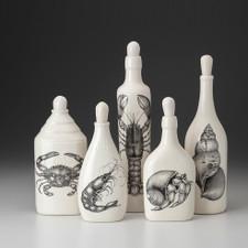 Set of 5 Bottles: Coastal #1