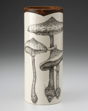 Large Vase: Parasol