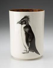 Utensil Cup: Rockhopper Penguin