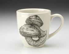 Mug: Scaly Cap