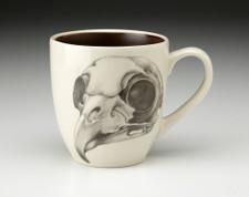 Mug: Owl Skull