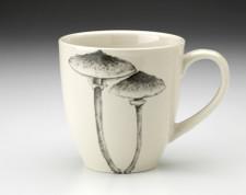 Mug: Parasol Mushroom #6