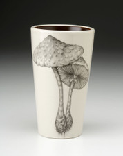 Tumbler: Parasol #2 Mushroom