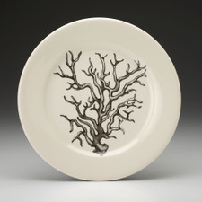 Dinner Plate: Coral
