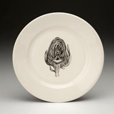 Salad Plate: Artichoke Half