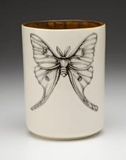 Utensil Cup: Luna Moth
