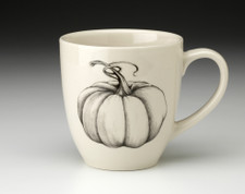 Mug: Ghost Pumpkin