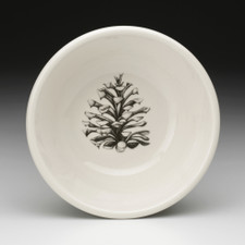 Cereal Bowl: Spruce Pine Cone