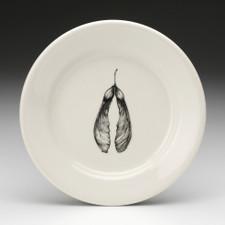 Bread Plate: Maple Seed