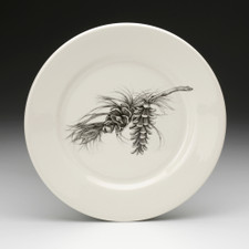 Salad Plate: Pine Branch