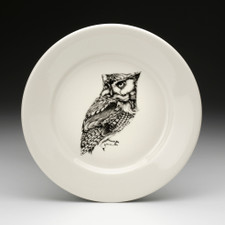Salad Plate: Screech Owl #1