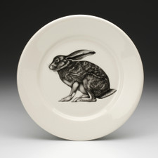 Salad Plate: Crouching Hare