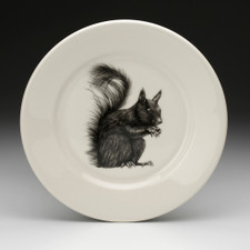 Salad Plate: Squirrel