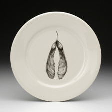 Dinner Plate: Maple Seed