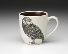 Mug: Burrowing Owl