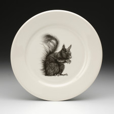Dinner Plate: Squirrel