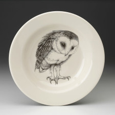 Soup Bowl: Barn Owl