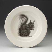 Soup Bowl: Squirrel