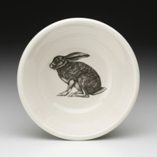 Cereal Bowl: Crouching Hare