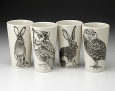 Set of 4 Tumblers: Woodland