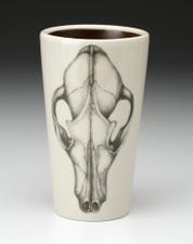 Tumbler: Fox Skull