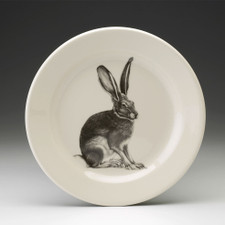 Salad Plate: Sitting Hare