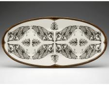 Fish Platter: Screech Owl 1