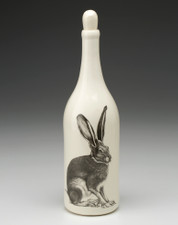 Bottle: Sitting Hare