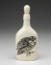 Bottle: Screech Owl #2