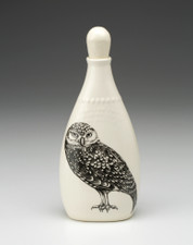 Bottle: Burrowing Owl