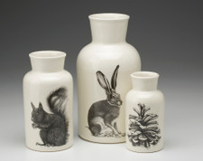 Set of 3 Jars: Woodland