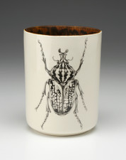 Utensil Cup: Goliath Beetle
