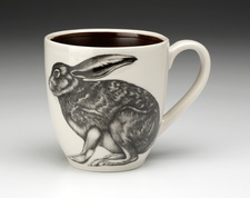Mug: Crouching Hare