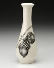 Bud Vase: Double Acorn