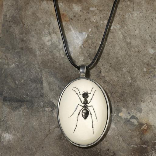 Ceramic Pendant Laura Zindel Design