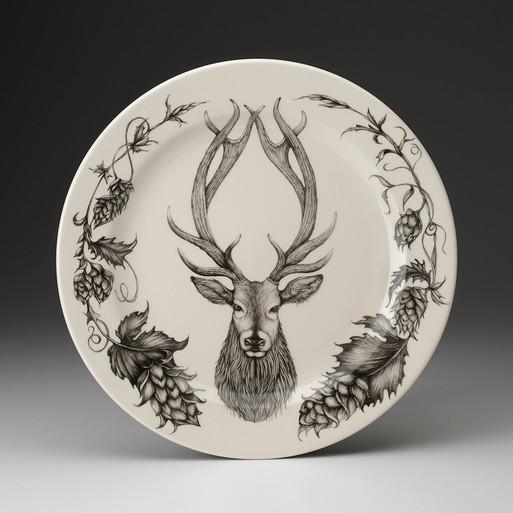 Tableware Charger Laura Zindel Designs