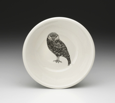 Sauce Bowl: Burrowing Owl