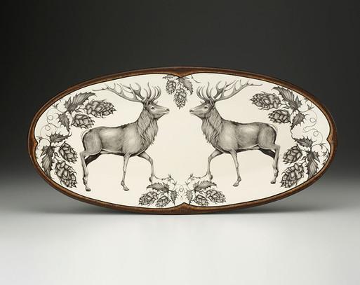 Fish platter - Laura Zindel Design