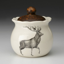 Sugar Bowl: Red Buck Deer