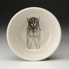 Cereal Bowl: Cicada