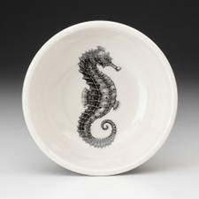 Cereal Bowl: Seahorse