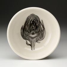 Cereal Bowl: Artichoke Half