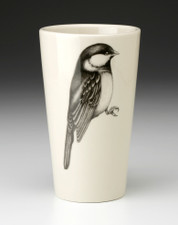 Tumbler: Black-capped Chickadee