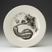 Dinner Plate: Curshaw Gourd