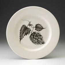 Dinner Plate: Hops #1